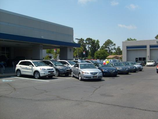 Fort Walton Beach Used Car Dealers