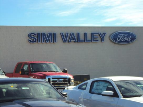 Simi Valley Ford 2