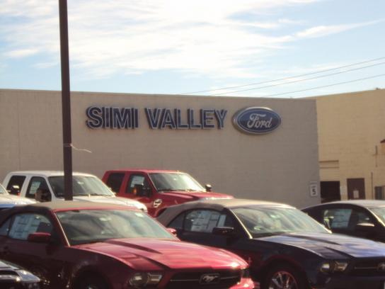 Simi Valley Ford & Simi Valley Ford : Simi Valley CA 93065 Car Dealership and Auto ... markmcfarlin.com