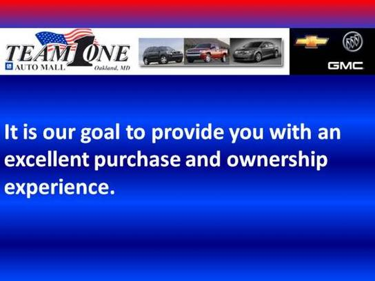 Team One Auto Mall 2