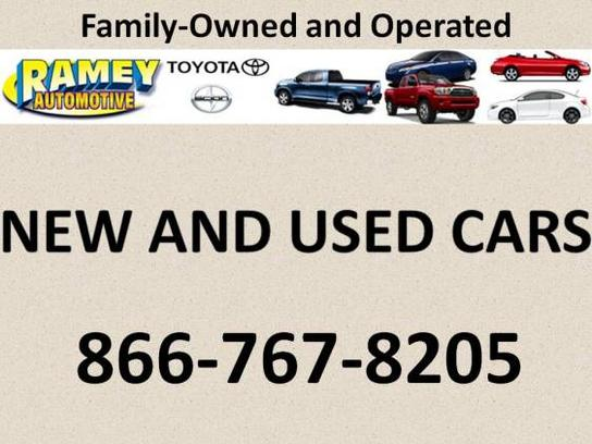 Ramey Toyota Scion : Princeton, WV 24740 Car Dealership ...