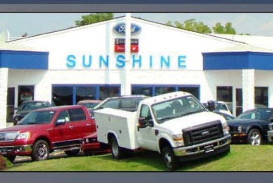 Sunshine Ford Lincoln Newburgh Ny 12550 3914 Car