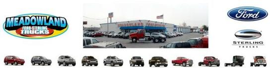 Meadowland Ford Truck Sales