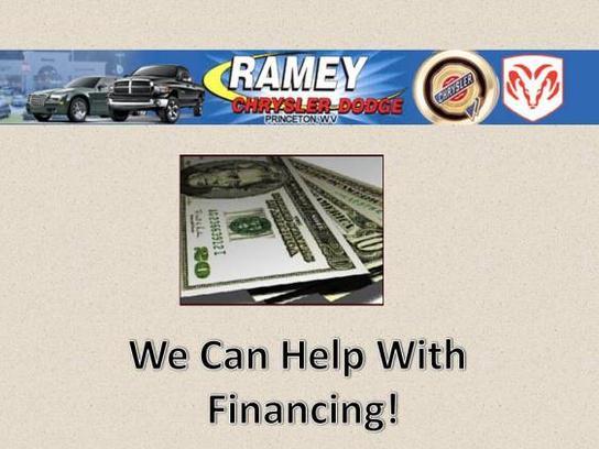 Ramey Motors Chrysler Dodge Jeep Princeton Wv 24740