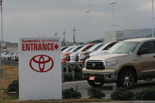 Don Mcgill Toyota Of Katy >> Don Mcgill Toyota Of Katy Used Cars New Cars Reviews | Autos Post