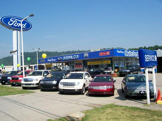 Ford Dealers Pittsburgh >> Shults Ford : Pittsburgh, PA 15238 Car Dealership, and Auto Financing - Autotrader