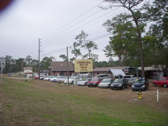 Frontier Auto Sales >> Frontier Auto Sales Brooksville Fl 34613 6117 Car Dealership
