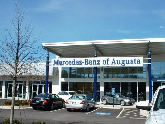 mercedes benz of augusta augusta ga 30907 3828 car ForMercedes Benz Of Augusta Ga