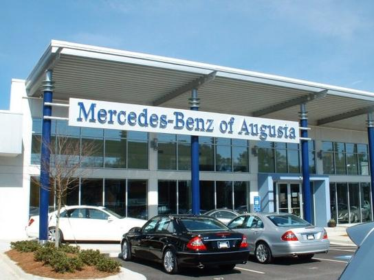 mercedes benz of augusta mercedes benz dealer in augusta ga autos post. Black Bedroom Furniture Sets. Home Design Ideas