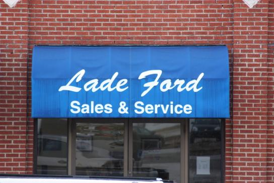 Lade Ford