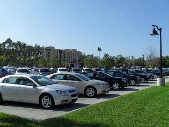Estero Bay Chevrolet Used Cars