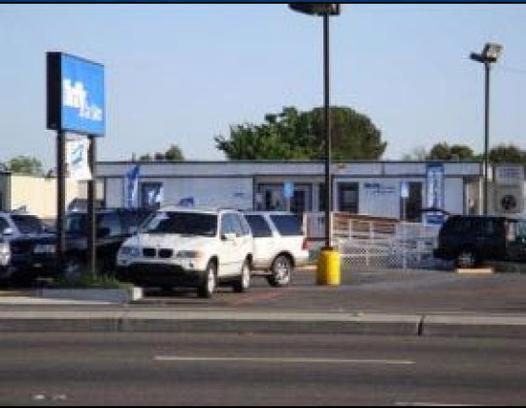 Thrifty Car Sales / Sacramento : Sacramento, CA 95823 Car