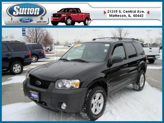 Matteson Auto Mall >> Sutton Ford Lincoln - Matteson Auto Mall : Matteson, IL 60443 Car Dealership, and Auto Financing ...