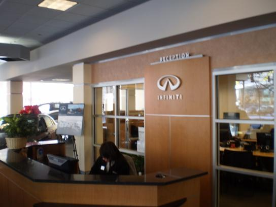 Berman INFINITI Chicago 3