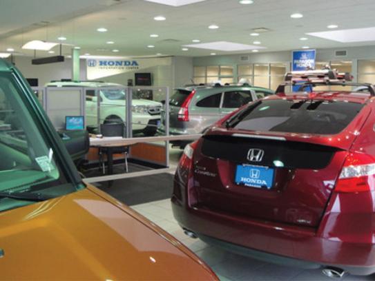 Paragon Honda Service Center >> Paragon Honda : Woodside, NY 11377 Car Dealership, and