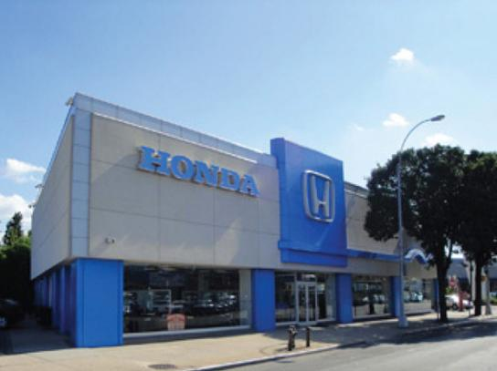 Paragon honda woodside ny 11377 car dealership and for Paragon honda northern blvd