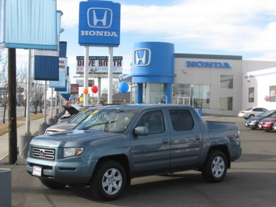 AutoNation Honda Spokane Valley 3