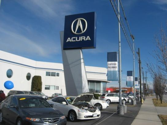 AutoNation Acura Spokane Valley 2
