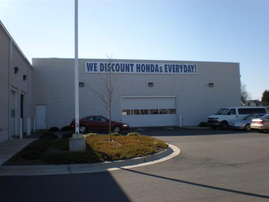 Tim Marburger Honda : Albemarle, NC 28001-9796 Car Dealership, and Auto Financing - Autotrader