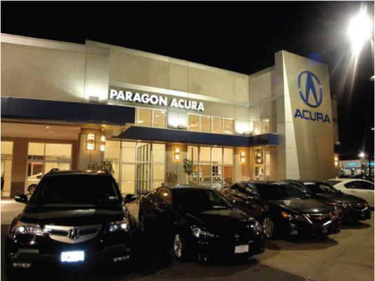 Paragon Acura Woodside NY Car Dealership And Auto - Paragon acura hours