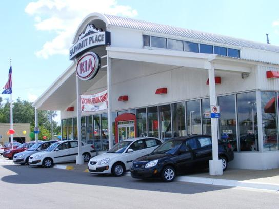 Summit Place Kia Of Waterford Waterford Mi 48328 Car