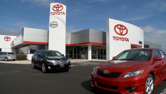 toyota direct car dealership in columbus oh 43230 1486 kelley blue book. Black Bedroom Furniture Sets. Home Design Ideas