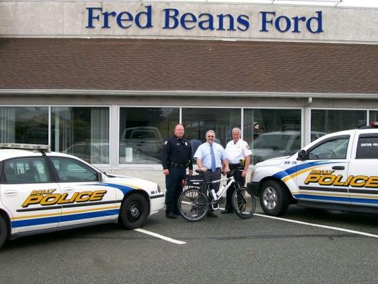 Fred Beans Kia >> Fred Beans Ford of Boyertown : Boyertown, PA 19512 Car