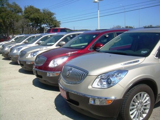 Covert Gmc Austin >> Covert Buick GMC Austin : Austin, TX 78759 Car Dealership, and Auto Financing - Autotrader