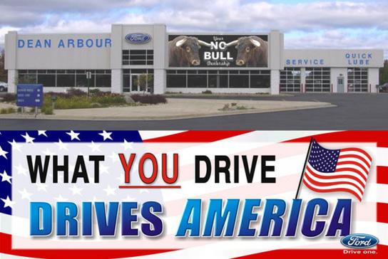 Dean Arbour Ford >> Dean Arbour Ford of West Branch car dealership in WEST BRANCH, MI 48661-9688 - Kelley Blue Book