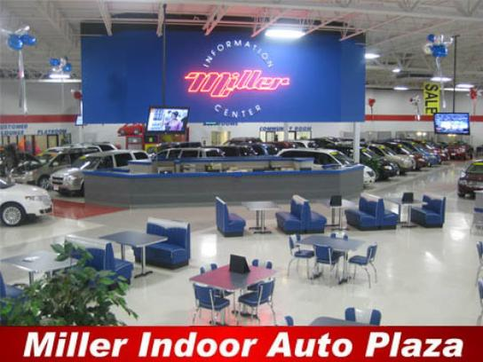 miller auto plaza saint cloud mn 56301 car dealership and auto financing autotrader. Black Bedroom Furniture Sets. Home Design Ideas