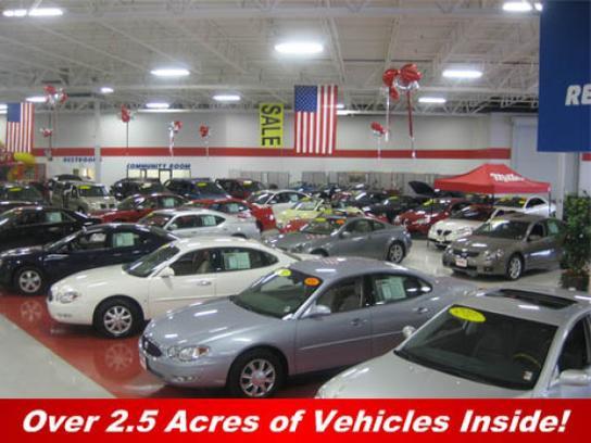 Miller Auto Plaza 3