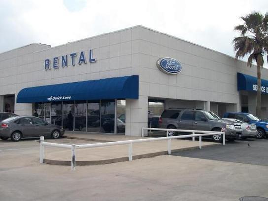 Mac Haik Ford Houston TX Car Dealership and Auto
