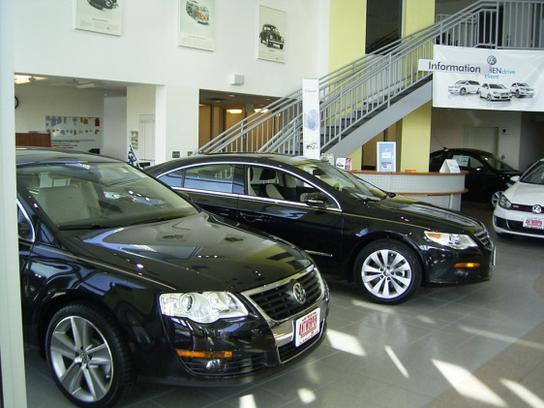 Antwerpen Volkswagen Pasadena Md 21122 1092 Car