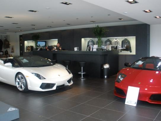 lamborghini carolinas greensboro nc 27408 car dealership and auto financing autotrader. Black Bedroom Furniture Sets. Home Design Ideas