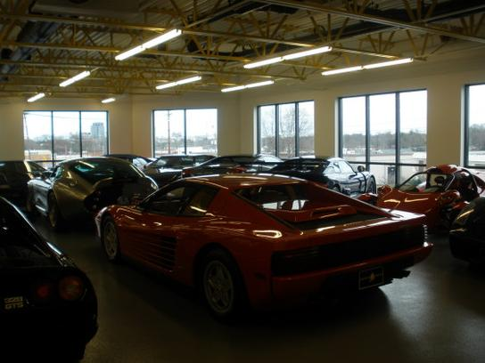 Lamborghini Dealership Greensboro Nc Used Cars