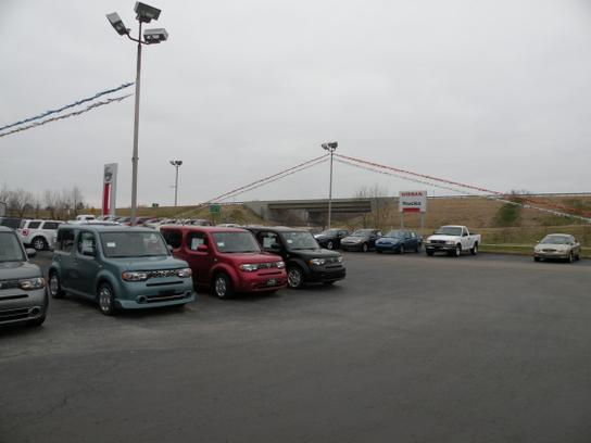 Weakley County Motors Inc Car Dealership In Martin Tn