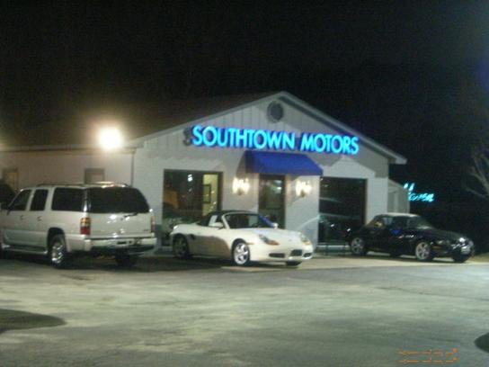 southtown motors hoover car dealership in birmingham al