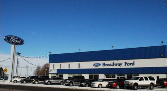 Broadway Ford Idaho Falls >> Broadway Ford : Idaho Falls, ID 83402 Car Dealership, and Auto Financing - Autotrader