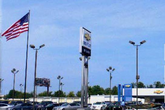 Beaty Chevrolet Company 1