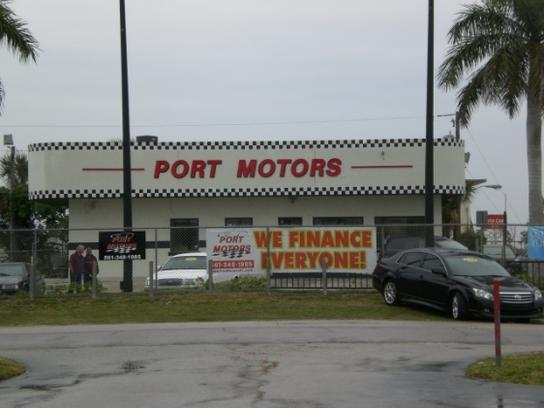 port motors west palm beach fl 33415 2118 car