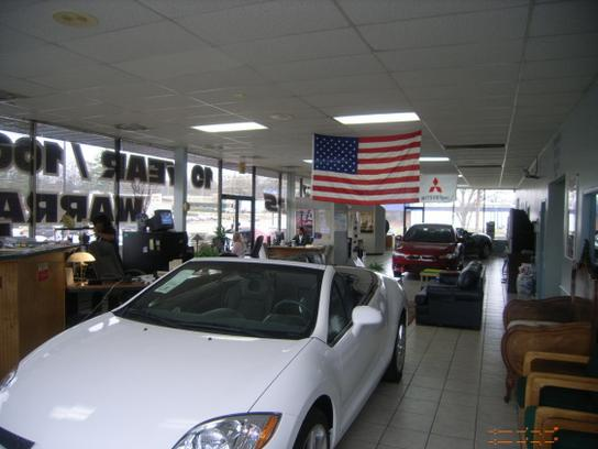 Used Car Dealers In Northport Al