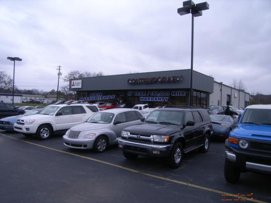 Contemporary Automotive Tuscaloosa Al 35405 4023 Car
