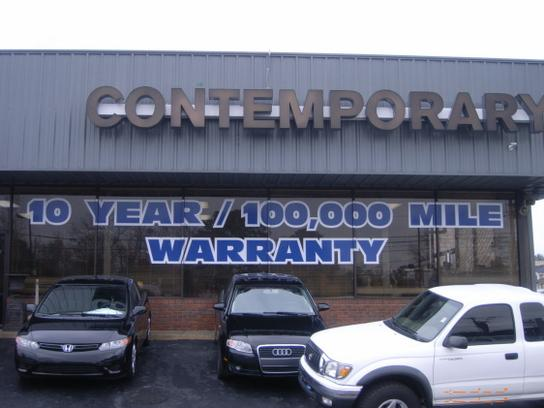 Used Car Dealers Birmingham Area