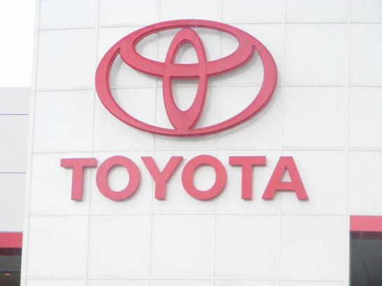 Butler Toyota Co. 1