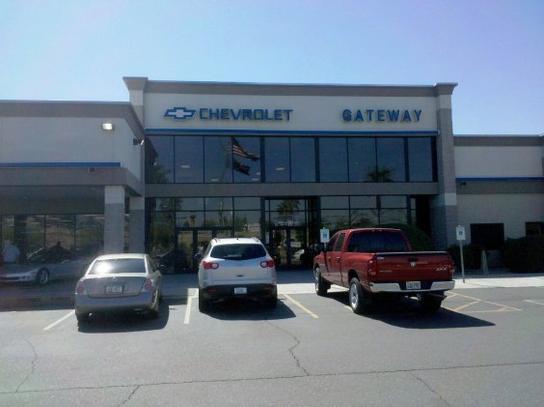 Gateway Chevrolet Avondale Az Upcomingcarshq Com