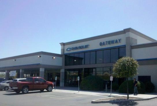 Gateway Chevrolet : Avondale, AZ 85323 5307 Car Dealership .