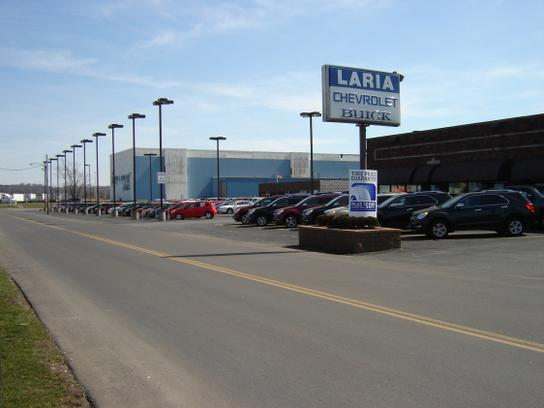 Laria Chevrolet-Buick : Rittman, OH 44270 Car Dealership ...