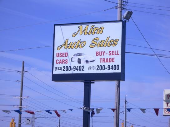 Mira Auto Sales >> Mira Auto Sales Cincinnati Oh 45246 Car Dealership And Auto