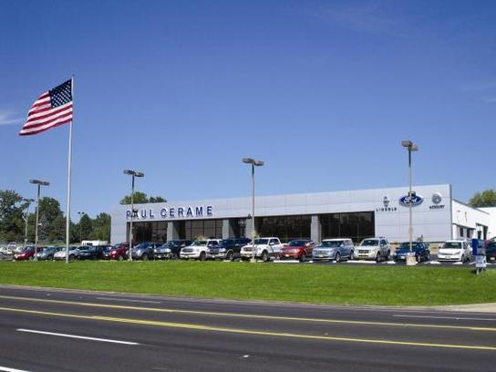 paul cerame ford st louis mo 63033 car dealership and auto financing a. Cars Review. Best American Auto & Cars Review