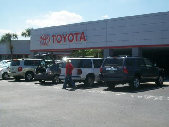 Palm Beach Toyota and Scion 1